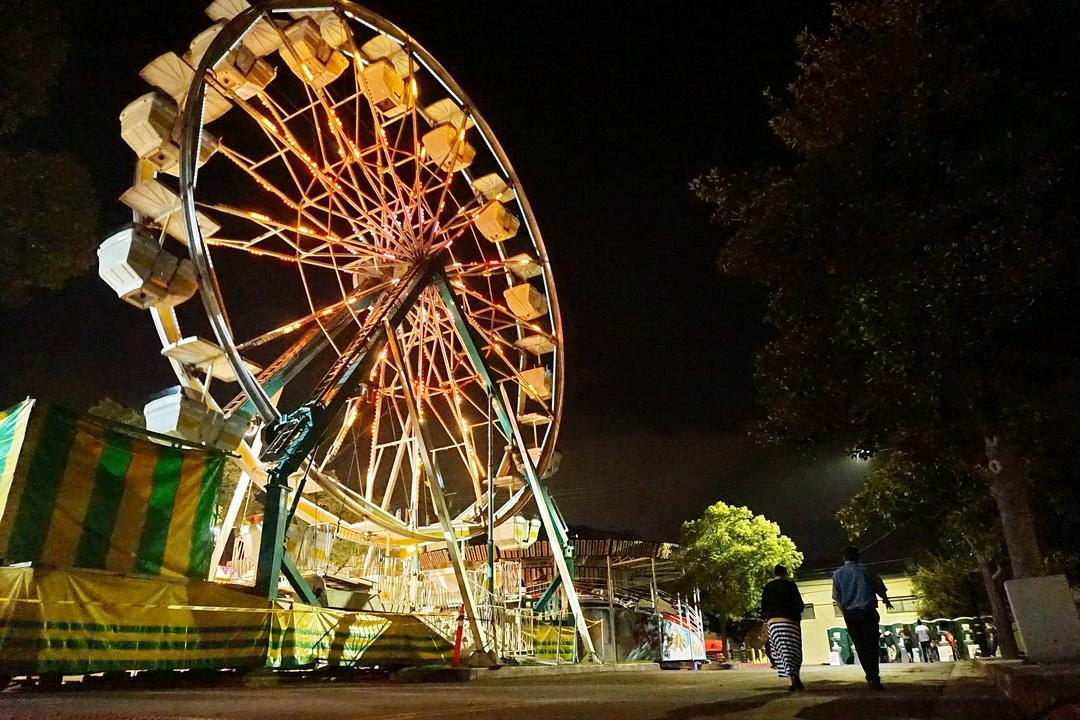 OCTOBER FEST: HỘI TRỢ GÂY QUỸ TRÙNG TU NHÀ THỜ.