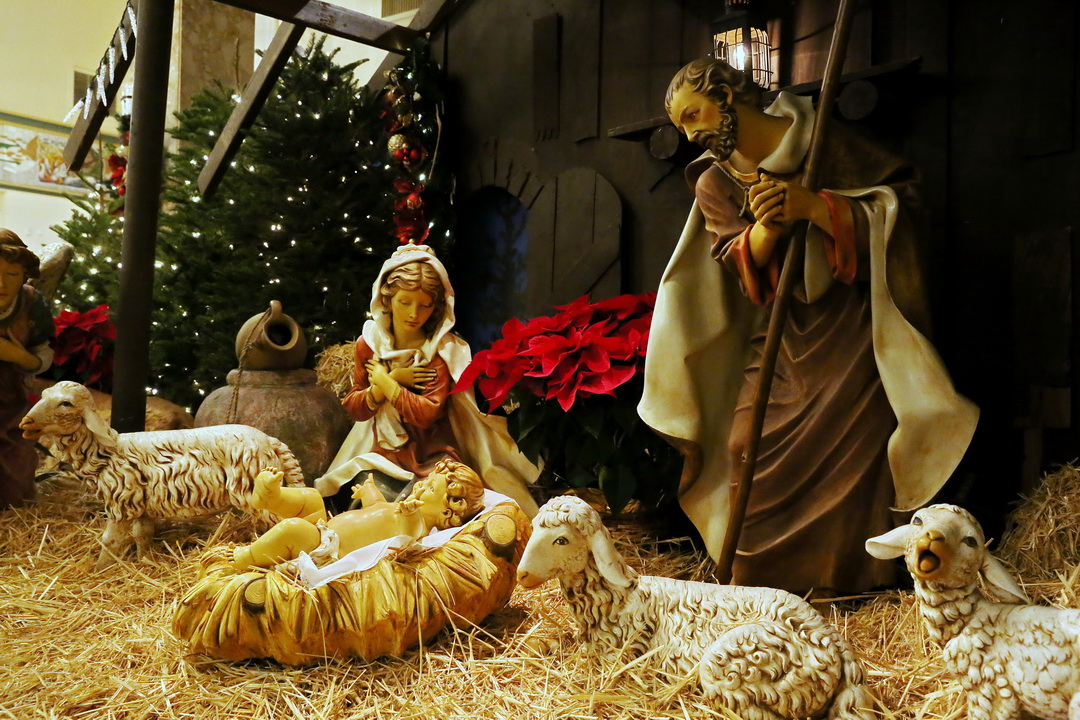 GLORIA EXCELSIS DEO 2016