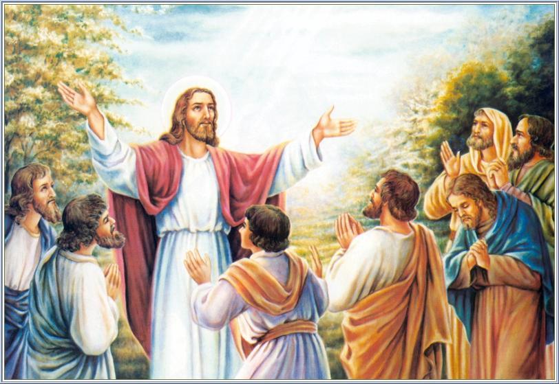 ĐỨC TIN VÀ ĐỨC MẾN