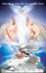 ĐTC Phanxicô (11/5): Chúa Thánh Thần làm tăng trưởng đức tin