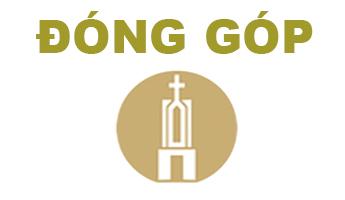 Tiền Đóng Góp Giáo Xứ Chúa Nhật, Ngày 20/12/2020